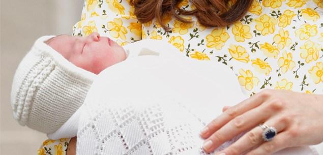 Duchess Kate and Princess