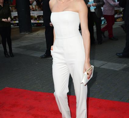 cameron diaz, what to expect when you're expecting, london premier, movie,
