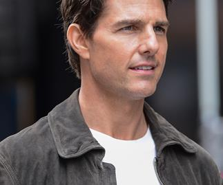 Tom Cruise is in New Zealand to film Mission Impossible 6