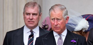 The Windsor feud