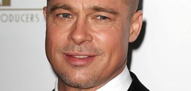 Brad Pitt teams up with Oprah