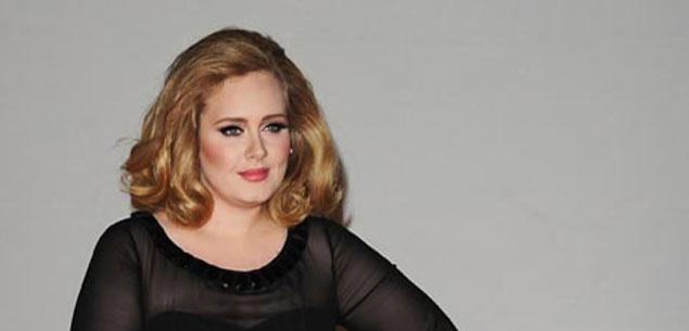 Adele earns $63,000 a day