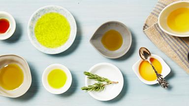 How to choose the right cooking oils