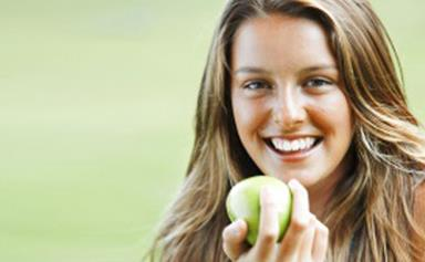 Food dos and don'ts for whiter teeth