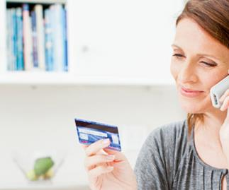 Consumer: Credit card debt