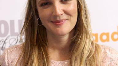 Drew Barrymore: Single and loving it!