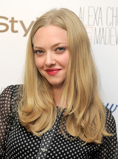 "Amanda Seyfried doesn't have the ""energy"" to be in a relationship."