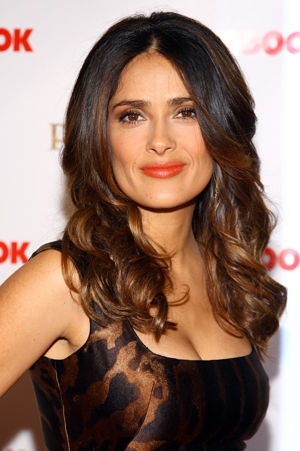 Salma Hayek's hair speaks for itself - she knows how to look after it. So it is little wonder that beauty experts endorse her strange beauty tips of putting mayonnaise, avocado and other salad-related things in her hair. Denise Richards uses avocado in her hair too, but hair care expert Amy Mrkurnic, colorist at Oscar Blondi salon in New York, reckons adding olive oil makes this dip/hair care solution all the more effective - just stay away from the scalp to avoid greasy looking hair.