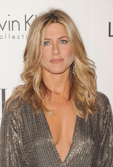 Jennifer Aniston admits to botox