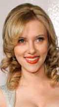 Scarlett: Monogamy's unnatural!