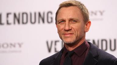 Daniel Craig: I want Bond to dance