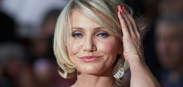 cameron diaz, graham norton show, david attenborough, what to expect when you're expecting