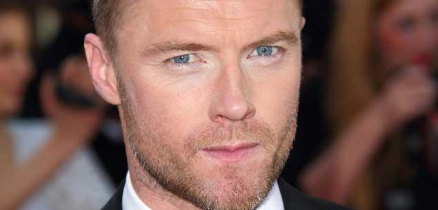 Ronan Keating's marriage mistakes