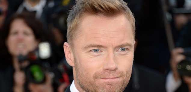Ronan Keating's hopes of reconciling with his wife Yvonne are dashed