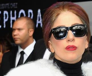 Lady Gaga admits to suffering eating disorders