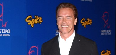 Arnold Schwarzenegger reveals affair with Brigitte Nielsen