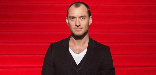 Jude Law's midlife crisis