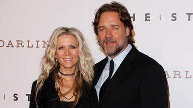 Russell Crowe's marriage breaks down