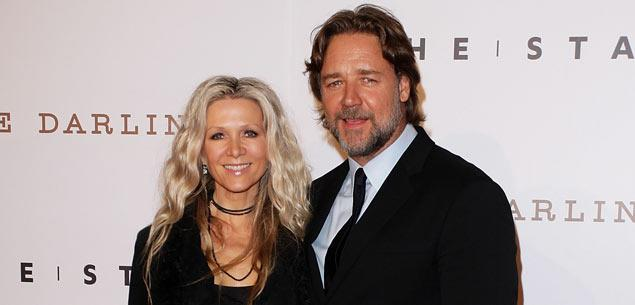 russell crowe, danielle spencer, marriage separation, marriage split, acting, actor