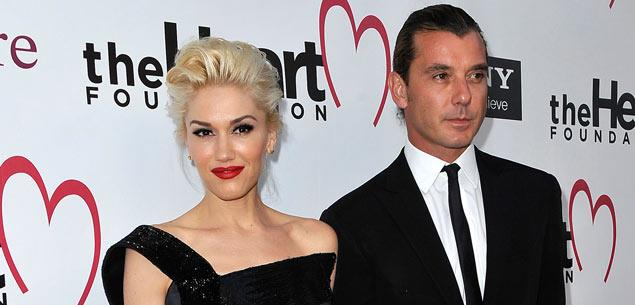 Gwen and Gavin separated in 2015.