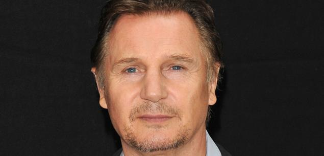 Liam Neeson splits from girlfriend