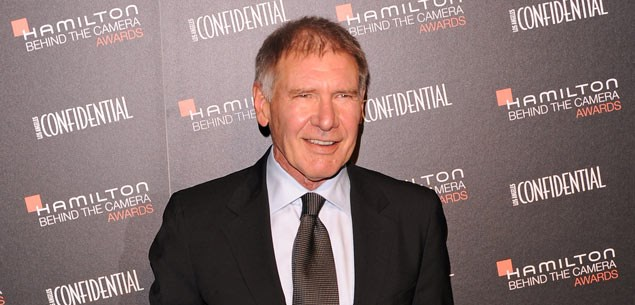 Harrison Ford may appear in Star Wars sequel