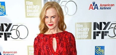 "Nicole Kidman on marriage to Tom Cruise: ""I was naive"""