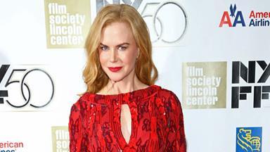 "Nicole Kidman on marriage to Tom Cruise: ""I was naive"""