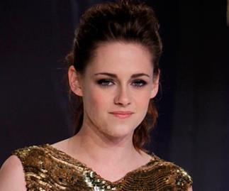 """""""Desperate"""" Kristen Stewart finds work – at director's expense."""