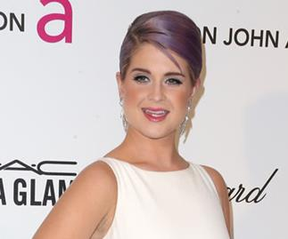 Kelly Osbourne may have epilepsy