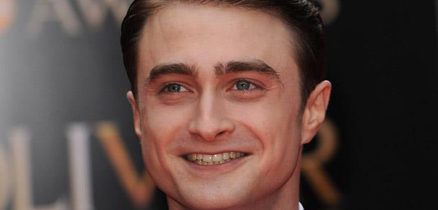 Daniel Radcliffe wants to be dad