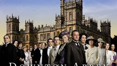 Queen's cousin cast in Downton Abbey