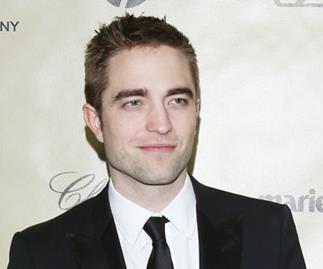 Robert Pattinson's secret visit to Kristen Stewart