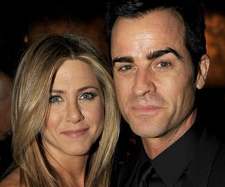 Jennifer Aniston throws star-studded party for Justin Theroux