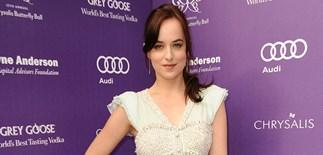 '50 Shades of Grey' cast revealed