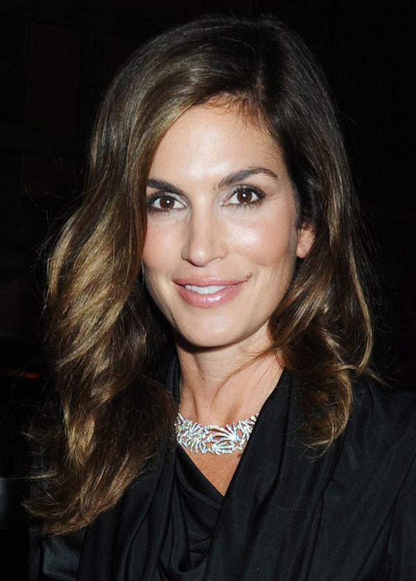 Cindy Crawford reportedly uses a face spray made up of milk and mineral water to keep her skin looking healthy - and while this may sound novel, it's not exactly new. Egyptian Queen Cleopatra was famously said to have bathed in a mixture of milk and honey!