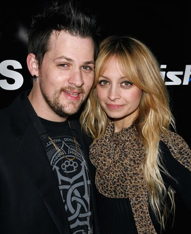 Why Nicole Richie named her son Sparrow