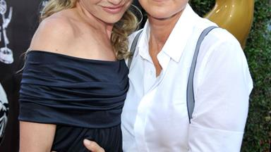 Portia de Rossi: The day I fell for Ellen DeGeneres