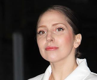 Lady Gaga's drug habit