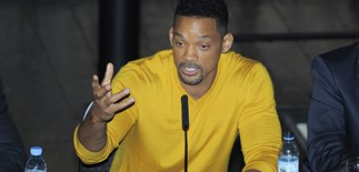 Will Smith cheating claims heat up