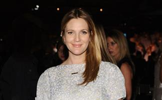 It's another baby girl for Drew Barrymore