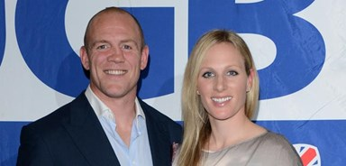 Zara and Mike Tindall's royal fortune
