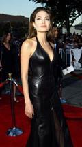 Angelina Jolie: Woman of honour?