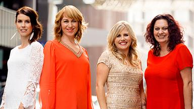 My Kitchen Rules New Zealand super mums