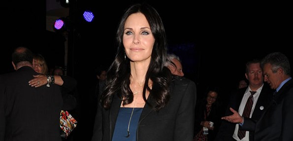Jennifer's comments will upset best friend Courteney Cox who has admitted to using Botox injections.