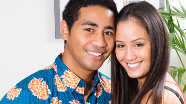 Shorty Street's Beulah Koale on love and life