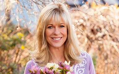 Annabel Langbein's simple southern life