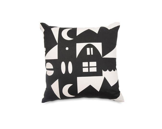 Citta Design Luna Printed Cushion Cover, $49.90.