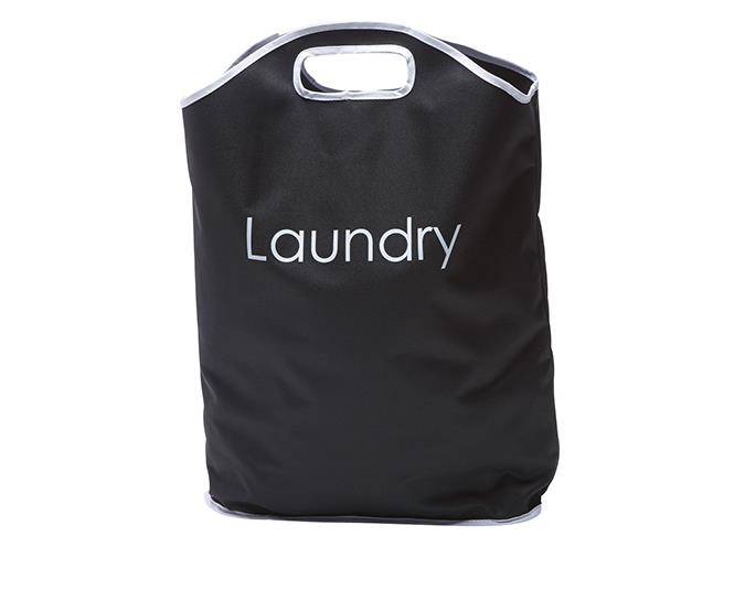 The Warehouse Laundry Bag, $10.