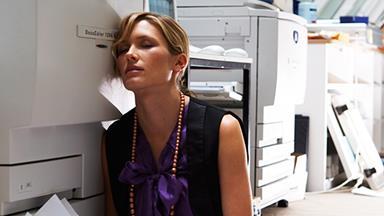 How to prevent job burnout